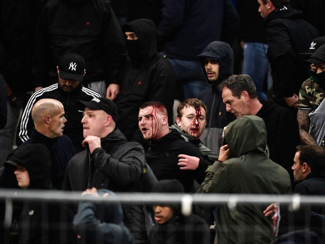 Ajax Bloody Fan